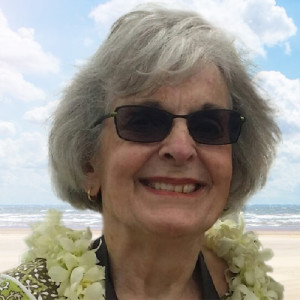 Judy Vorfeld 2014