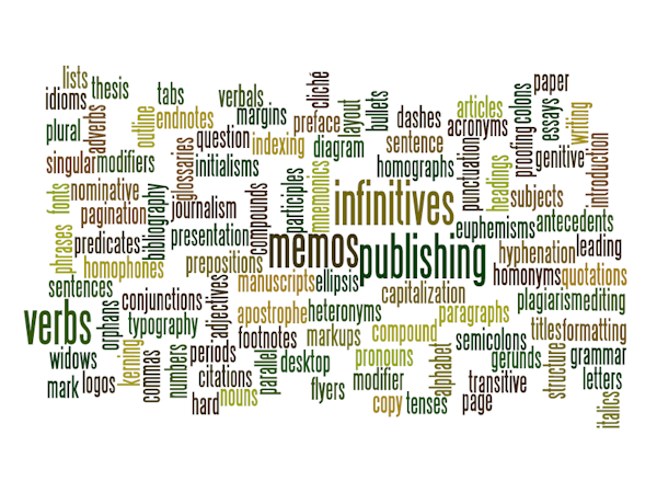 Wordle on Editing and Writing « Editing and Writing Services